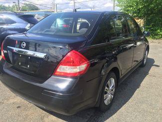 2008 Nissan Versa 1.8 S New Brunswick, New Jersey 8