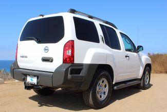 2008 Nissan Xterra X Encinitas, CA 2