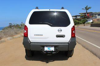 2008 Nissan Xterra X Encinitas, CA 3