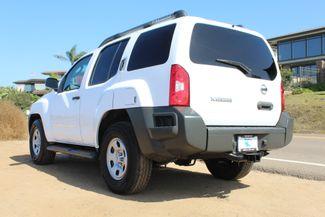 2008 Nissan Xterra X Encinitas, CA 4