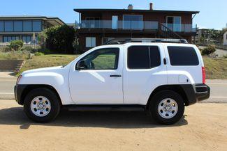 2008 Nissan Xterra X Encinitas, CA 5