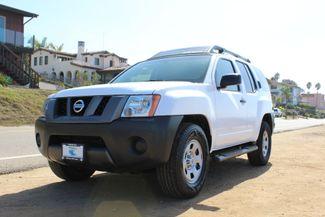 2008 Nissan Xterra X Encinitas, CA 6