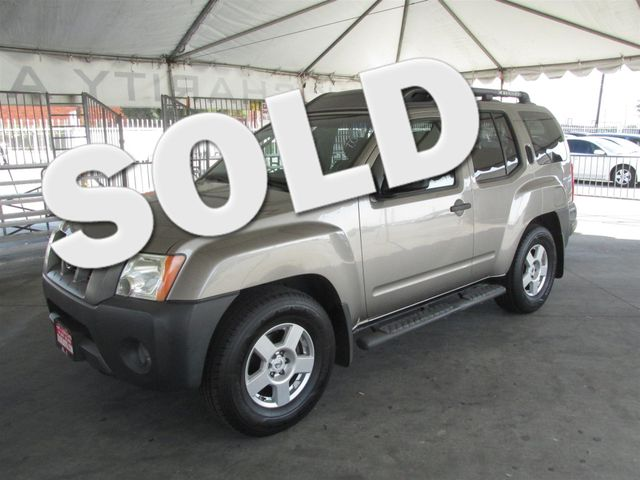 2008 Nissan Xterra S Please call or e-mail to check availability All of our vehicles are availa