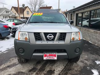 2008 Nissan Xterra S  city Wisconsin  Millennium Motor Sales  in , Wisconsin