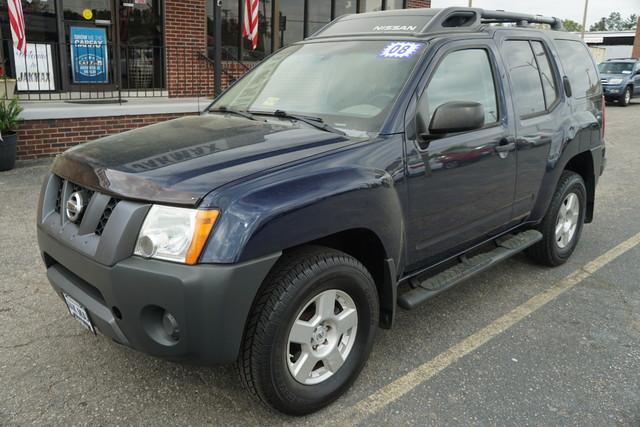 2008 Nissan Xterra S 4X4 | Richmond, Virginia | JakMax in Richmond Virginia
