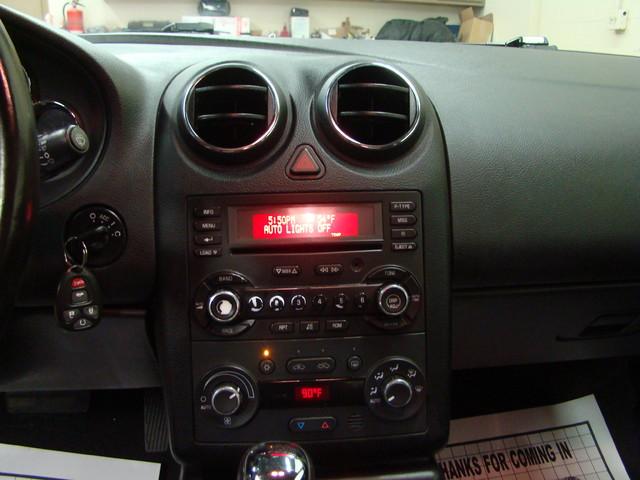 2008 Pontiac G6 GXP Batavia, Illinois 17