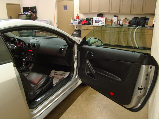 2008 Pontiac G6 GXP Batavia, Illinois 21
