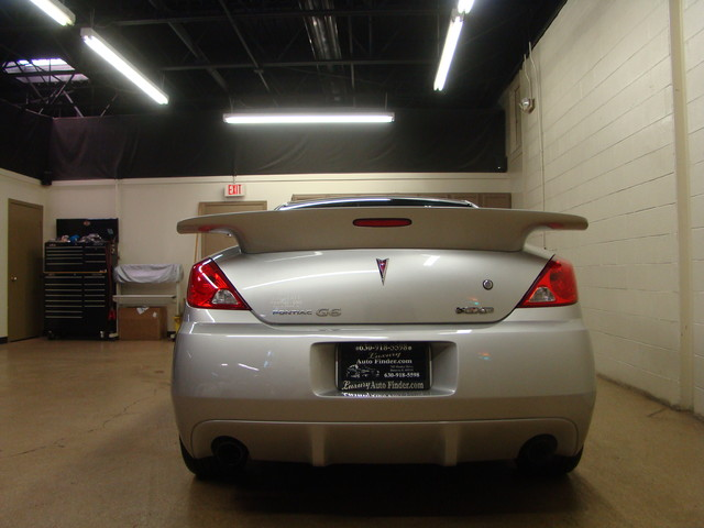 2008 Pontiac G6 GXP Batavia, Illinois 4