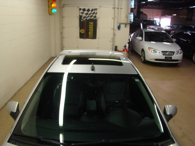 2008 Pontiac G6 GXP Batavia, Illinois 9
