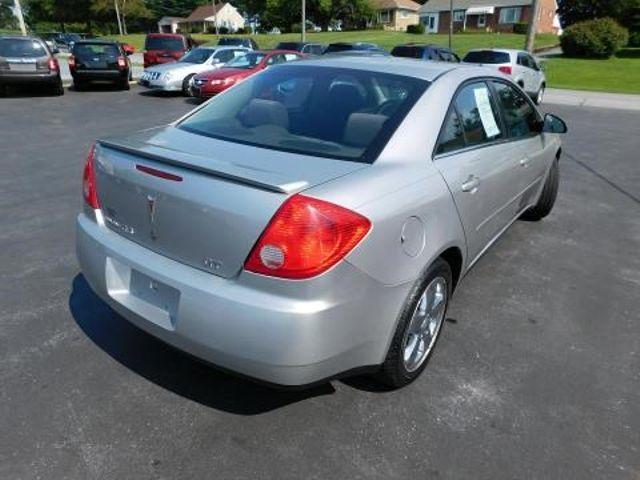 2008 Pontiac G6 GT Ephrata, PA 3