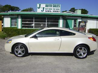 2008 Pontiac G6 GT in Fort Pierce, FL