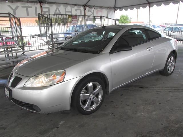 2008 Pontiac G6 GT Please call or e-mail to check availability All of our vehicles are availabl