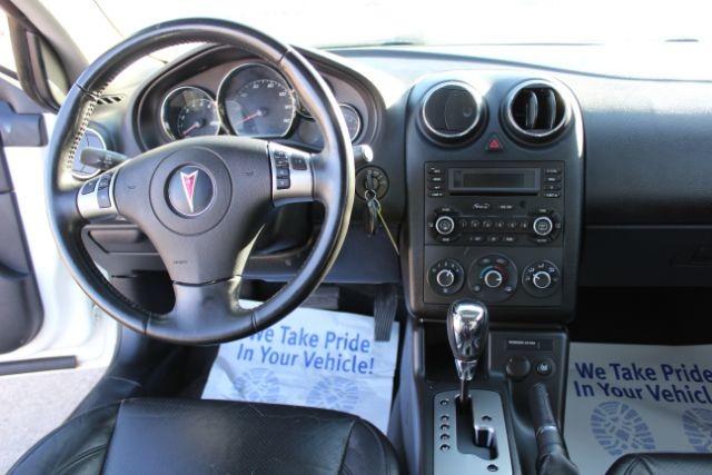 2008 Pontiac G6 GT  city MT  Bleskin Motor Company   in Great Falls, MT