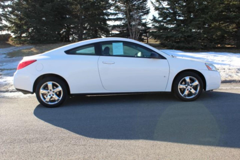 2008 Pontiac G6 Gt City Mt Bleskin Motor Company