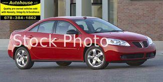 2008 Pontiac G6 in Hiram, Georgia