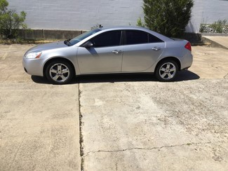 2008 Pontiac G6 in Hot Springs AR