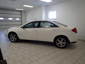 2008 Pontiac G6 Base Lincoln, Nebraska 1