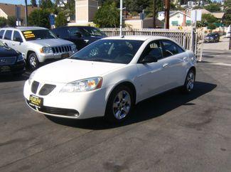 2008 Pontiac G6 Los Angeles, CA