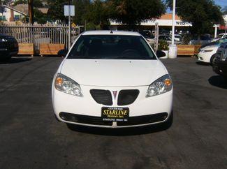 2008 Pontiac G6 Los Angeles, CA 1