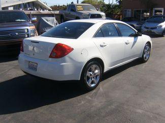 2008 Pontiac G6 Los Angeles, CA 8