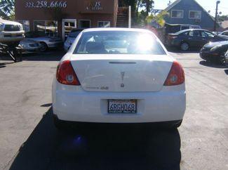 2008 Pontiac G6 Los Angeles, CA 9