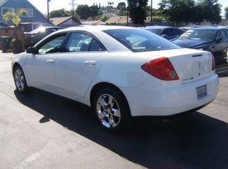 2008 Pontiac G6 Los Angeles, CA 5