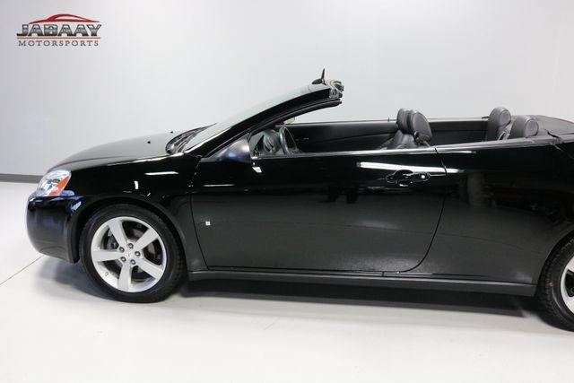 2008 Pontiac G6 GT Merrillville, Indiana 31