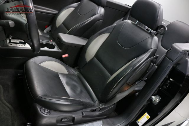 2008 Pontiac G6 GT Merrillville, Indiana 11