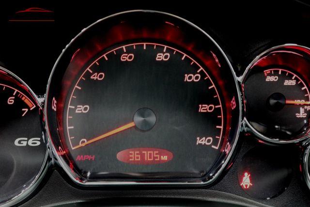 2008 Pontiac G6 GT Merrillville, Indiana 18