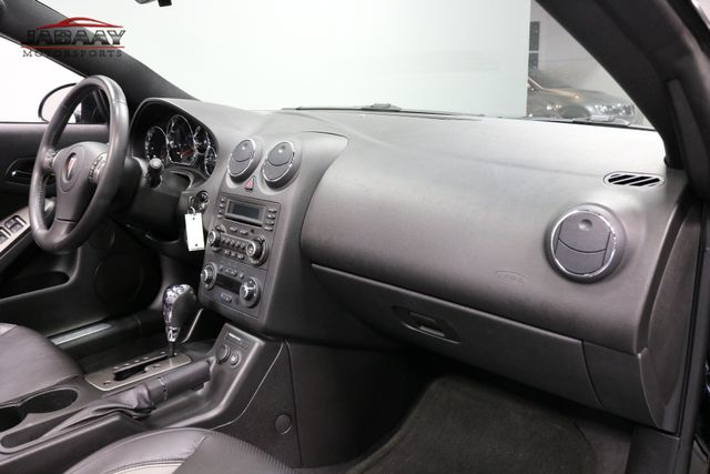 2008 Pontiac G6 GT Merrillville, Indiana 16