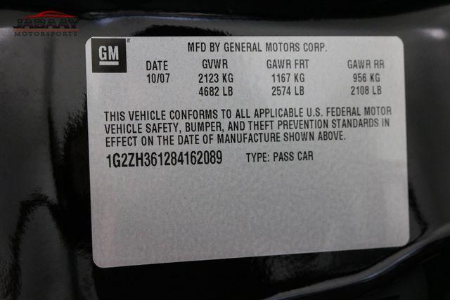 2008 Pontiac G6 GT Merrillville, Indiana 47
