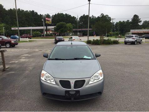 2008 Pontiac G6 Sedan | Myrtle Beach, South Carolina | Hudson Auto Sales in Myrtle Beach, South Carolina