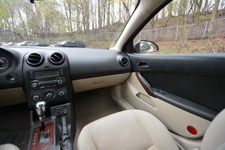 2008 Pontiac G6 GT Naugatuck, Connecticut 17