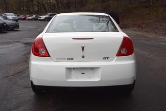 2008 Pontiac G6 GT Naugatuck, Connecticut 3