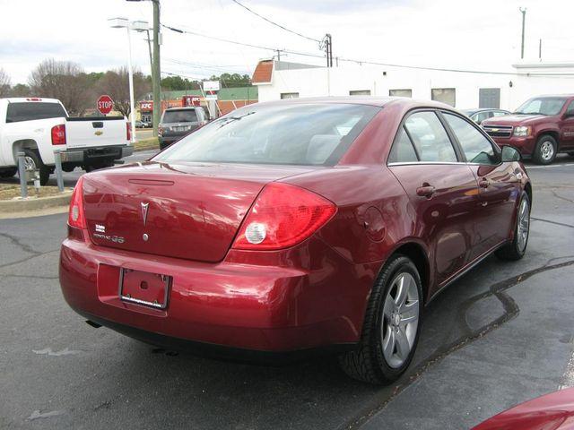 2008 Pontiac G6 SE Richmond, Virginia 5