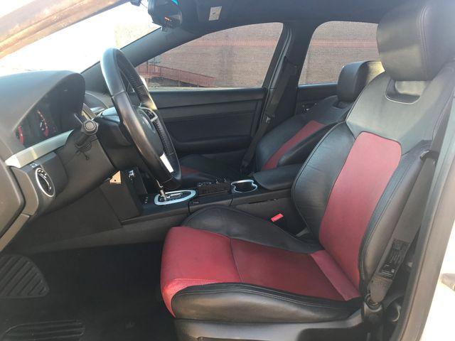 2008 Pontiac G8 GT Leesburg, Virginia 13