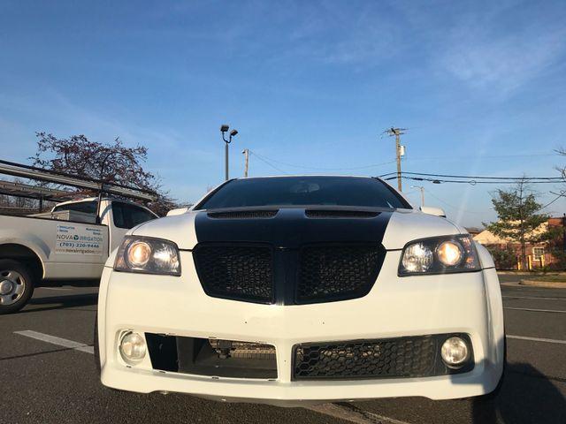 2008 Pontiac G8 GT Leesburg, Virginia 6