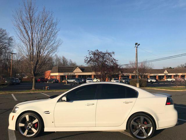 2008 Pontiac G8 GT Leesburg, Virginia 5