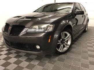 2008 Pontiac G8 in Oklahoma City, OK