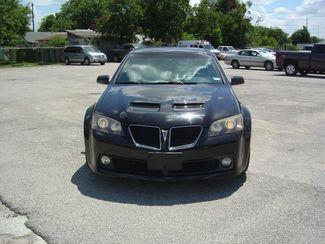 2008 Pontiac G8 GT San Antonio, Texas 2