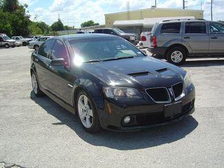 2008 Pontiac G8 GT San Antonio, Texas 3