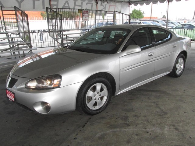 2008 Pontiac Grand Prix Please call or e-mail to check availability All of our vehicles are ava