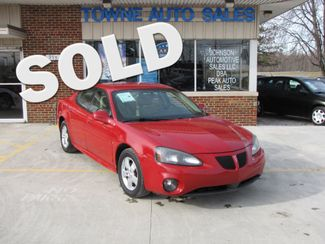 2008 Pontiac Grand Prix  | Medina, OH | Towne Cars in Ohio OH