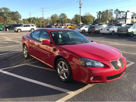 2008 Pontiac Grand Prix GXP | Myrtle Beach, South Carolina | Hudson Auto Sales in Myrtle Beach, South Carolina