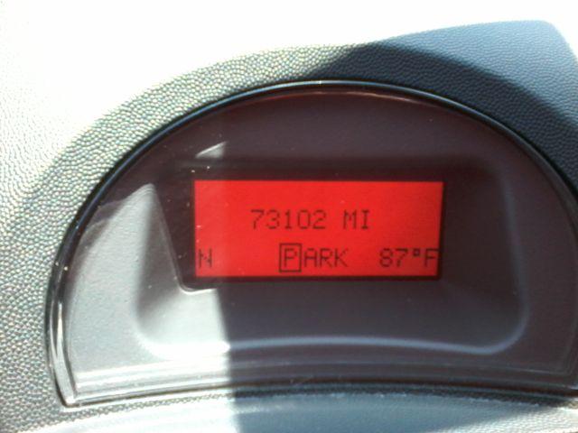2008 Pontiac Grand Prix GXP San Antonio, Texas 19