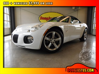 2008 Pontiac Solstice GXP in Airport Motor Mile ( Metro Knoxville ), TN
