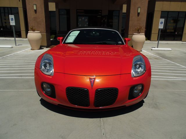 2008 Pontiac Solstice GXP Bullhead City, Arizona 2