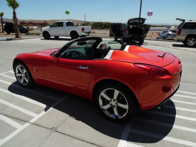 2008 Pontiac Solstice GXP Bullhead City, Arizona 20