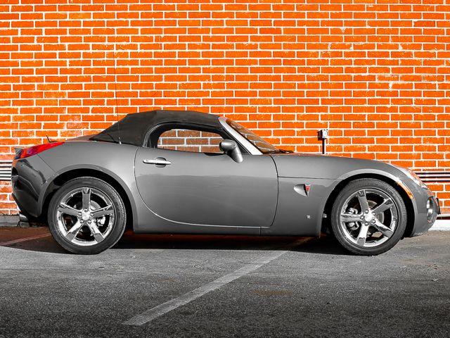 2008 Pontiac Solstice GXP Burbank, CA 4