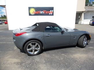 2008 Pontiac Solstice GXP | Endicott, NY | Just In Time, Inc. in Endicott NY